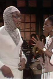 Cicely Tyson/Talking Heads