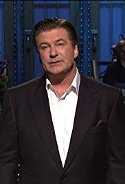Alec Baldwin/The B-52's