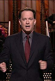 Tom Hanks/Red Hot Chili Peppers