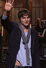 Ashton Kutcher/Gnarls Barkley