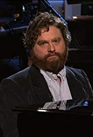 Zach Galifianakis/Vampire Weekend