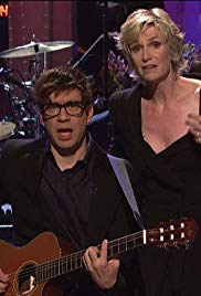 Jane Lynch/Bruno Mars