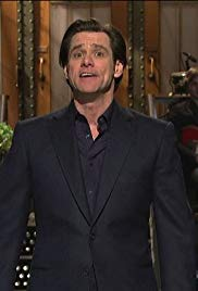 Jim Carrey/The Black Keys