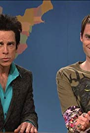 Ben Stiller/Foster the People