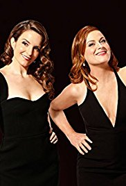 Tina Fey & Amy Poehler/Bruce Springsteen and the E Street Band