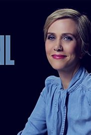 Kristen Wiig/The XX