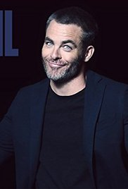 Chris Pine/LCD Soundsystem