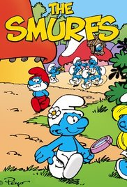 The Magical Meanie/Sorcerer Smurf