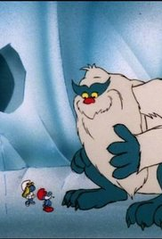The Abominable Snowbeast/Gargamel, the Generous