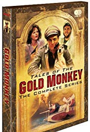 Tales of the Gold Monkey: Part 1