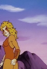 Lion-O's Anointment Second Day: The Trial of Speed