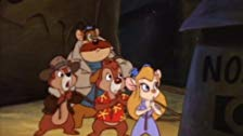 Chip \'n\' Dale Rescue Rangers