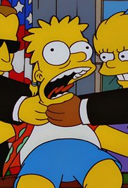 Bart to the Future