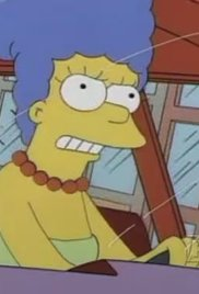 It's a Mad, Mad, Mad, Mad Marge