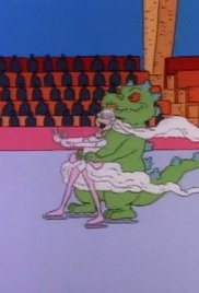 Reptar on Ice/Family Feud