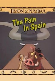 The Pain in Spain/Frantic Atlantic