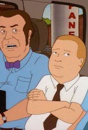 The Miseducation of Bobby Hill