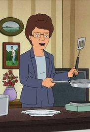 Peggy's Gone to Pots