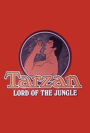 Tarzan and the Space God