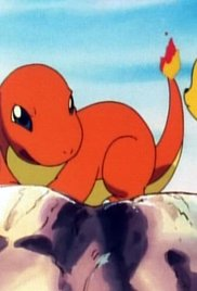 Charmander: The Stray Pokémon