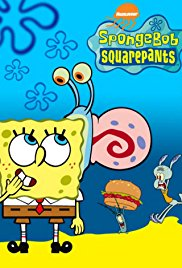 SpongeBob SquarePants