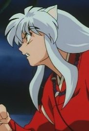 Showdown! Inuyasha vs. Sesshomaru!