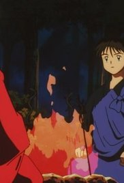 Enter Sango the Demon Slayer!