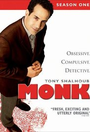 Mr. Monk and the Psychic