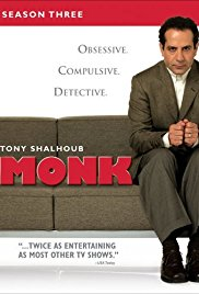 Mr. Monk and the Red Herring