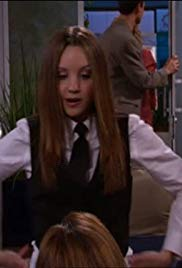 Holly's First Job