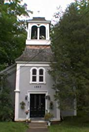 Church House in Upstate New York