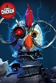 Robot Chicken Christmas Special: X-Mas United