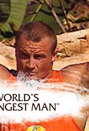 World\'s Strongest Man