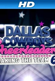Dallas Cowboys Cheerleaders Making The Team