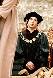The Death of Wolsey