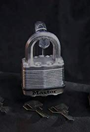 Padlocks/Hair Clippers/Wooden Shoes/Synthetic Leather