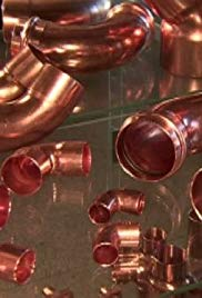 Copper Pipe Fittings/Cylinder Music Boxes/Pepper Mills/Hot Rod Steering Columns