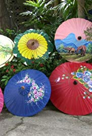 Paper Umbrellas, Coal, Aircraft Seats, Urns