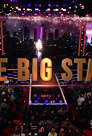 The Big Stage