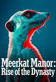Meerkat Manor: Rise of the Dynasty