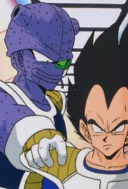 A Formidable New Enemy! Emperor of the Universe, Freeza