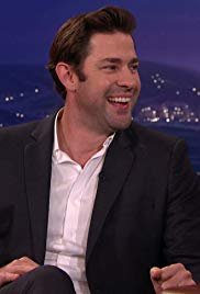 John Krasinski/Judy Greer/Blood Orange