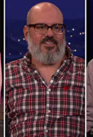 Steven Ho/David Cross/Dan Naturman
