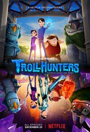 Return of the Trollhunter