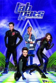Lab Rats: On the Edge, Part 1