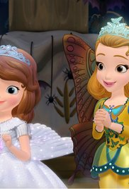 Princess Butterfly