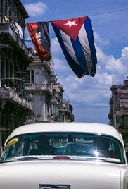 Palestine Now and Viva Cuba Libre