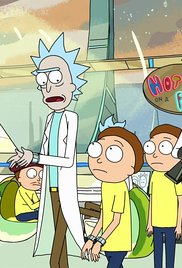 Rick and Morty Season 1 Episode 3 - 123Movies Zone