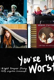 You\'re The Worst