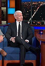 Anderson Cooper & Andy Cohen/Dominic Cooper/Beck